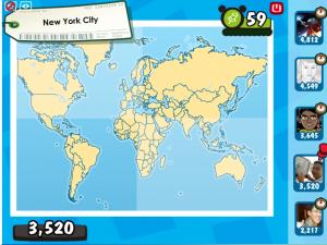 ถัดมาจะมีชื่อเมือง , ประเทศ บอกครับ ให้เราชี้ตำแหน่งเลย อันนี้มั่วมากๆครับ (แต่เล่นไปเล่นมาก็พอจำได้)