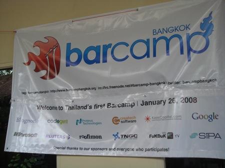 barcampbangkok