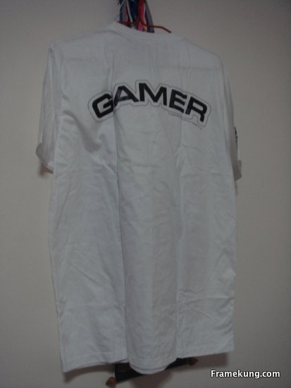 Thailand Game Show Shirt -2