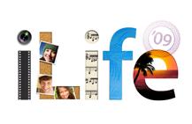 iLife '09 Logo