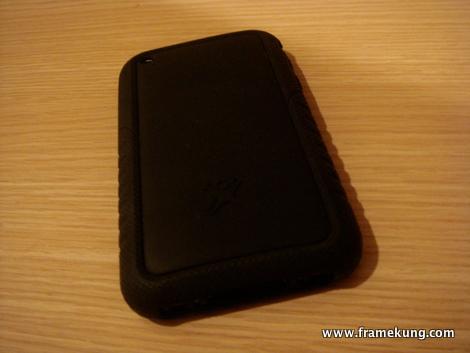XtremeMac Tuffwrap back