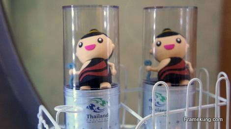 Flashdrive Thailand Pavilion Yeosu Expo 2020