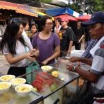 Fresh fruit in Chatuchak Market