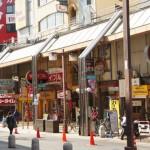 kobe-sannomiya-station