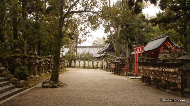 kasuha-taisha-shrine