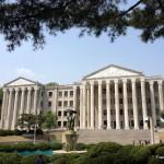 main-building-kyung-hee-university