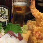 daimon-yokocho-sashimi-tempura