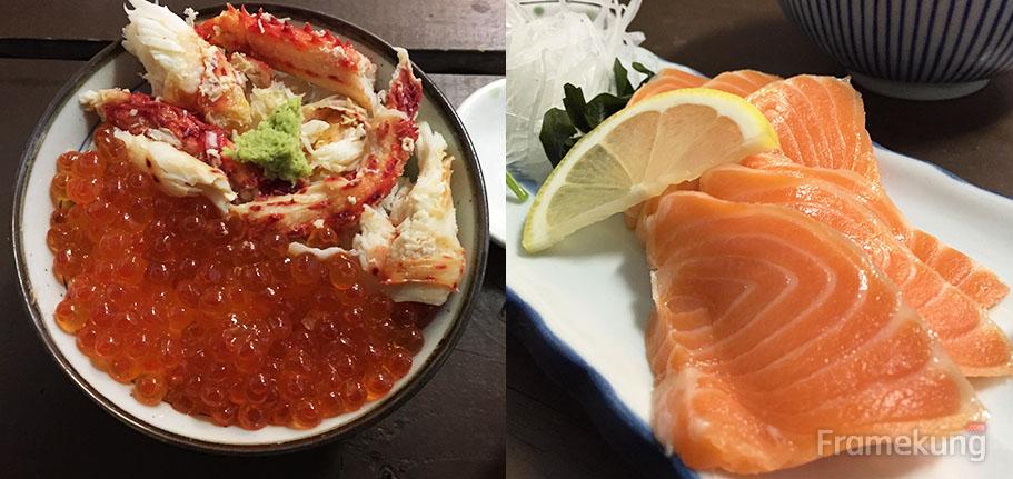 kaisendon-sashimi-hakodate-morning-market