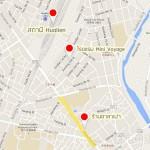 hualien-map