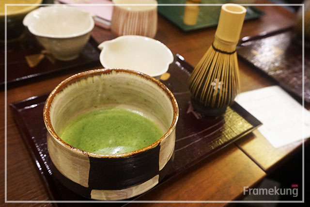 matcha_making_experience