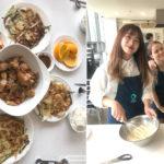 คลาสเรียนทำอาหารเกาหลี