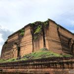 Mingun-Pahtodawgyi-Pagoda-1
