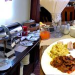 Shwe-IngyinnHotel-Mandalay-Breakfast