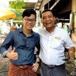 Myanmar Mandalay private guide