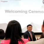 Mr. Park Seung Chul Director General of NIIED