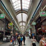 tanukikoji-shops-sapporo