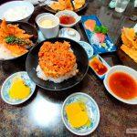 tempura-rice-kakiage-sapporo